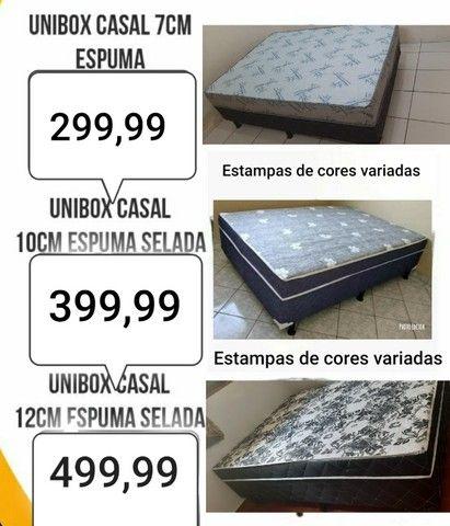 promocao cama box entrega gratis