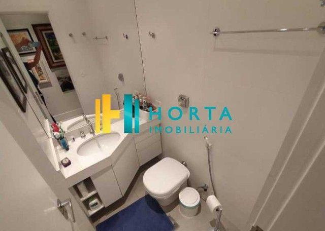Apartamento à venda com 3 dormitórios em Copacabana, Rio de janeiro cod:CPAP31696 - Foto 12