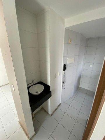 apto 2 quartos, bem localizado, casa amarela, prédio novo - Foto 7
