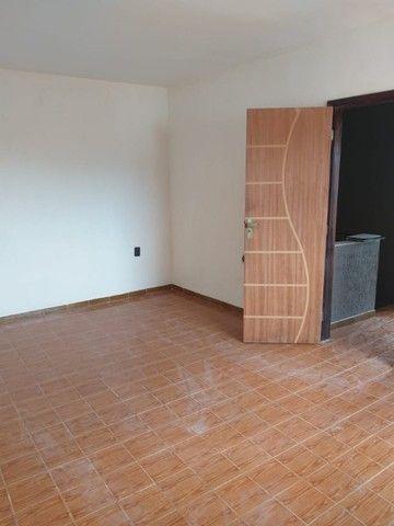 Casa de 3 quartos na Mangueira