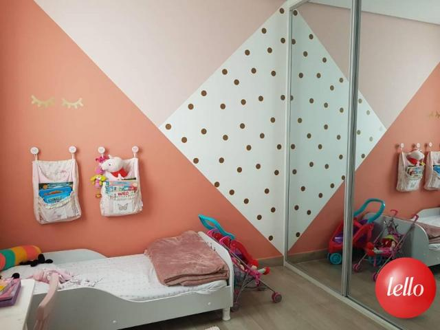 Apartamento à venda com 3 dormitórios em Mooca, São paulo cod:200173 - Foto 5