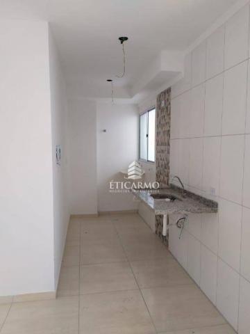 Apartamento com 2 dormitórios à venda, 43 m² por R$ 220.000 - Cidade Líder - São Paulo/SP - Foto 11