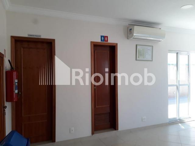 Apartamento à venda com 1 dormitórios em Flamengo, Rio de janeiro cod:5221 - Foto 2