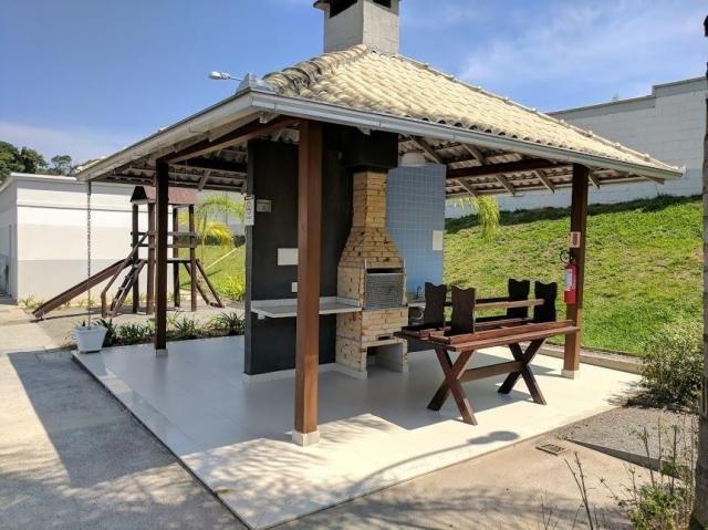 Apartamento à venda com 2 dormitórios em Floresta, Joinville cod:V03104 - Foto 10
