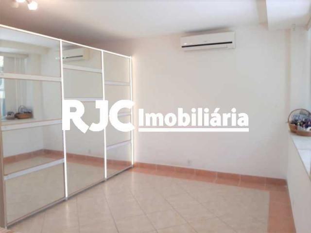 Apartamento à venda com 3 dormitórios em Flamengo, Rio de janeiro cod:MBAP33328 - Foto 11