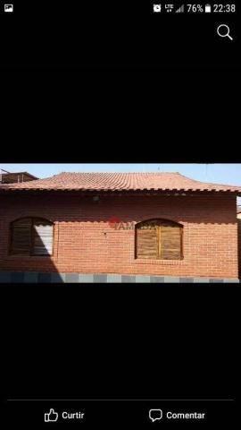 Casa assobradada, terreno 10x30m, 03 vagas, 04 dormitórios, suíte, à venda, 195 m² por R$  - Foto 15