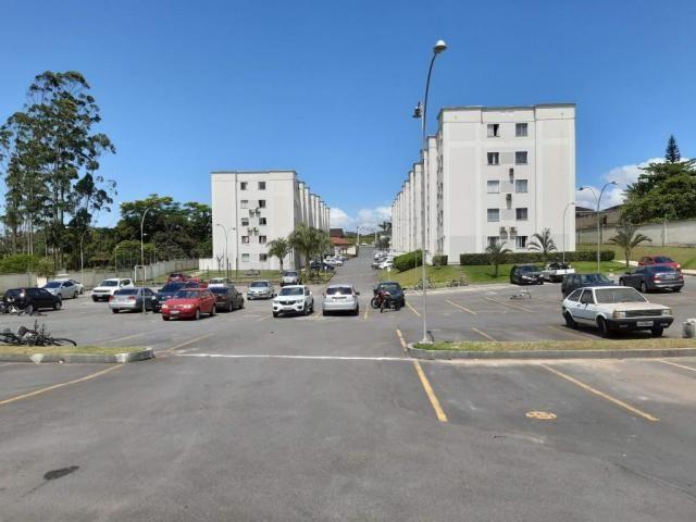 Apartamento à venda com 2 dormitórios em Floresta, Joinville cod:V03104 - Foto 2