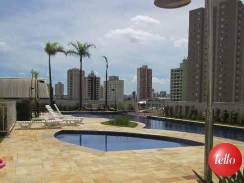 Apartamento à venda com 3 dormitórios em Mooca, São paulo cod:200173 - Foto 19
