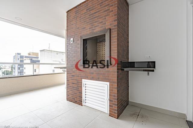 Apartamento à venda com 3 dormitórios em Silveira da motta, Sao jose dos pinhais cod:133 - Foto 11