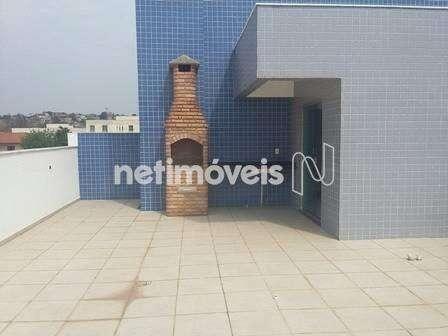 Apartamento à venda com 3 dormitórios em Alto caiçaras, Belo horizonte cod:375987