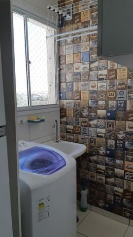 Apartamento com 2 dormitórios à venda, 46 m² por R$ 170.000 - Residencial Guairá - Sumaré/ - Foto 14