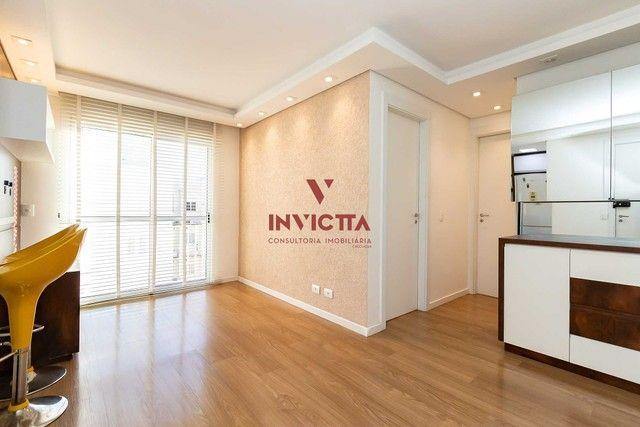 APARTAMENTO com 2 dormitórios à venda com 91.58m² por R$ 350.000,00 no bairro Bacacheri -  - Foto 2