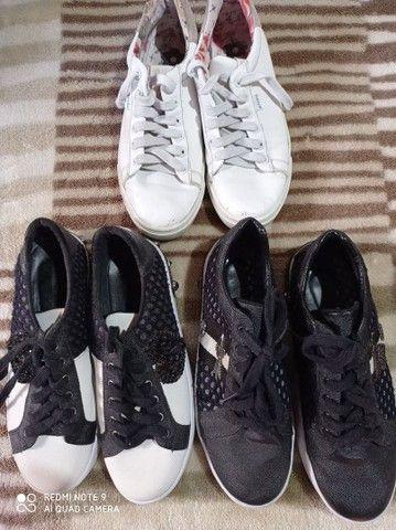 Sapatos e tênis - Foto 3