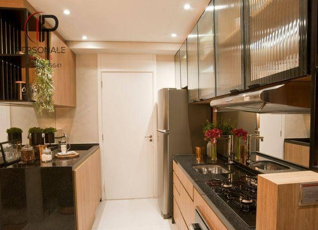 Apartamento à venda, 37 m² - Penha - São Paulo/SP - Foto 2