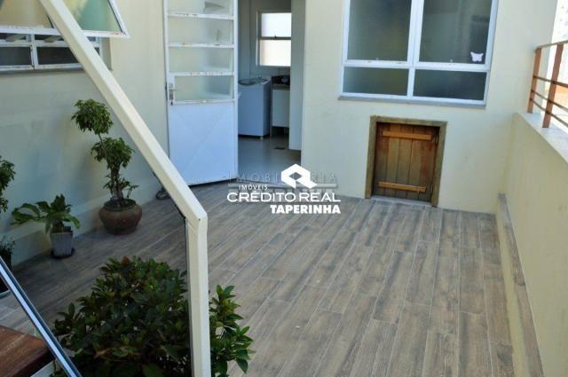 Apartamento à venda com 4 dormitórios em Centro, Santa maria cod:10733 - Foto 6