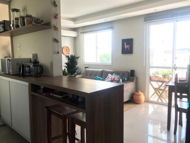 Apartamento à venda com 2 dormitórios em Morro santana, Porto alegre cod:RG7853 - Foto 10