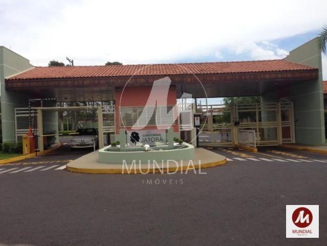 Casa de condomínio à venda com 3 dormitórios em Jd manoel penna, Ribeirao preto cod:59717 - Foto 12