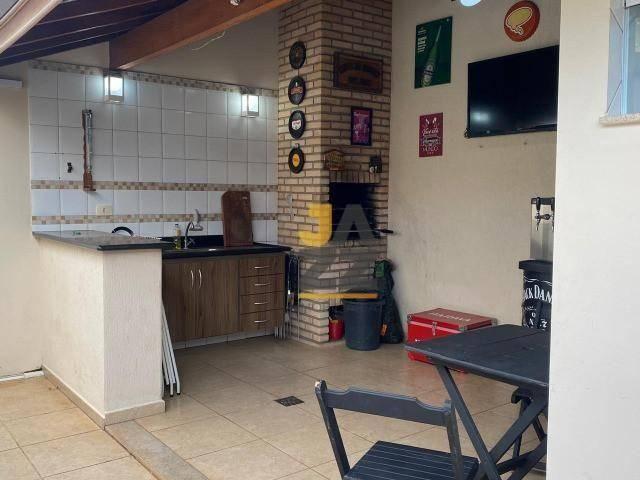 Linda casa com 3 dormitórios à venda, 160 m² por R$ 650.000 - Jardim Ipiranga - Americana/ - Foto 14
