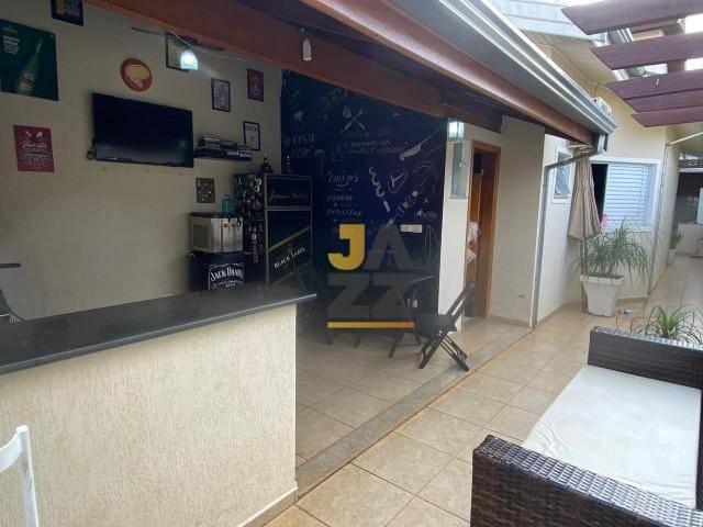 Linda casa com 3 dormitórios à venda, 160 m² por R$ 650.000 - Jardim Ipiranga - Americana/ - Foto 13