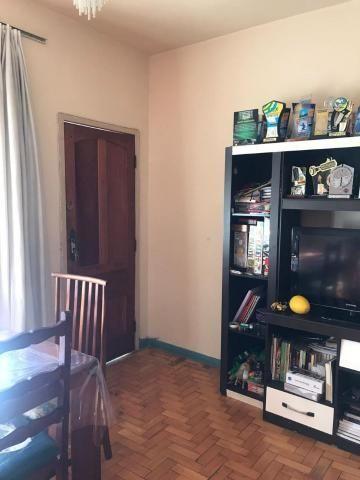 Apartamento à venda com 1 dormitórios em Santa efigênia, Belo horizonte cod:3953 - Foto 2