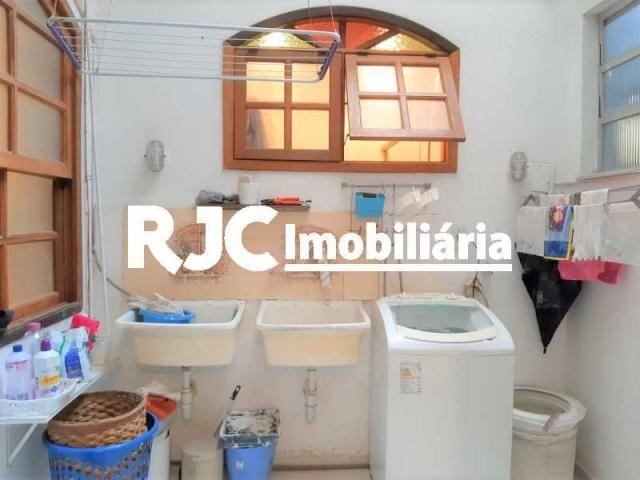 Apartamento à venda com 3 dormitórios em Flamengo, Rio de janeiro cod:MBAP33328 - Foto 20