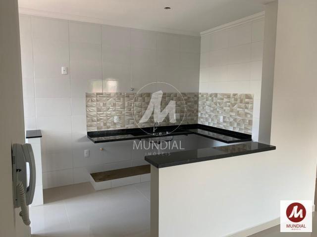 Apartamento à venda com 3 dormitórios em Pq dos bandeirantes, Ribeirao preto cod:65079 - Foto 4