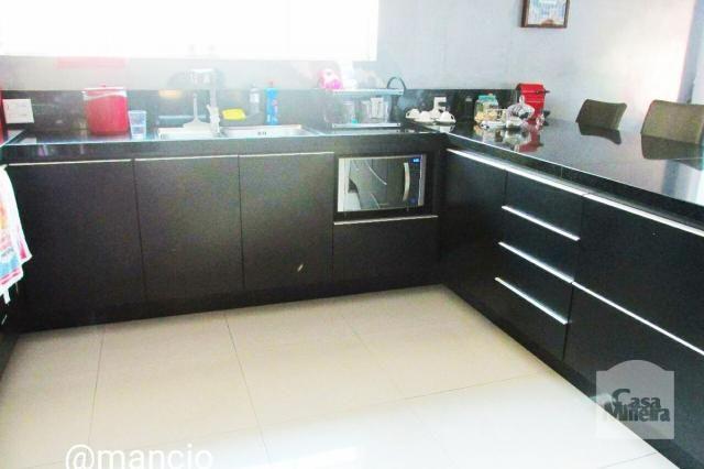 Casa à venda com 5 dormitórios em Bandeirantes, Belo horizonte cod:247186 - Foto 13