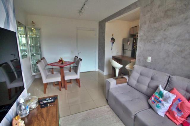Apartamento à venda com 2 dormitórios em Jardim itu, Porto alegre cod:JA997 - Foto 2