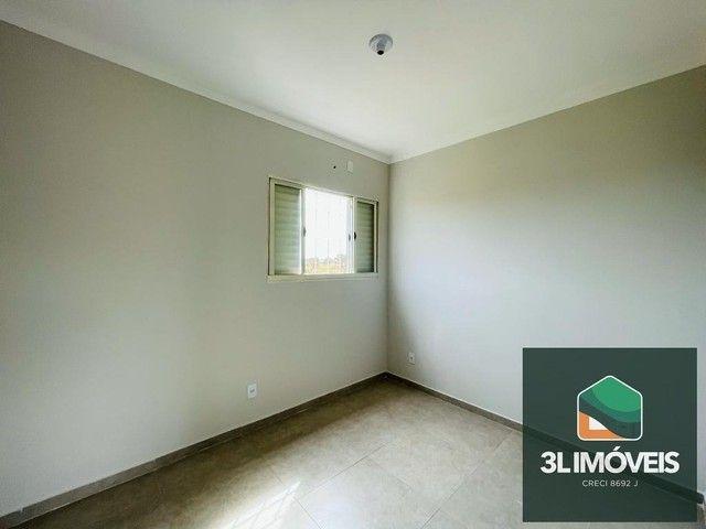 Apartamento para aluguel, 2 quartos, 1 vaga, Jardim Alvorada - Três Lagoas/MS - Foto 9