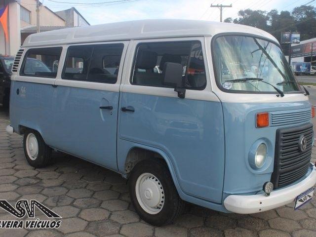 Volkswagen kombi 2011 1.4 mi std 8v flex 3p manual - Foto 3