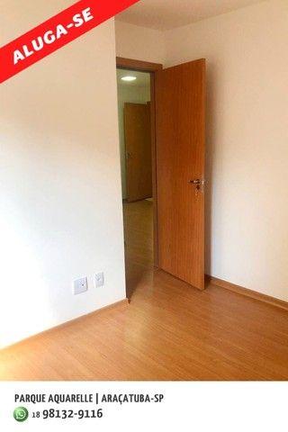 Apartamento Novo para Alugar, excelente localização. - Foto 2