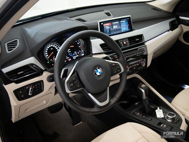 BMW X1 S20I Activeflex 4P - Foto 7