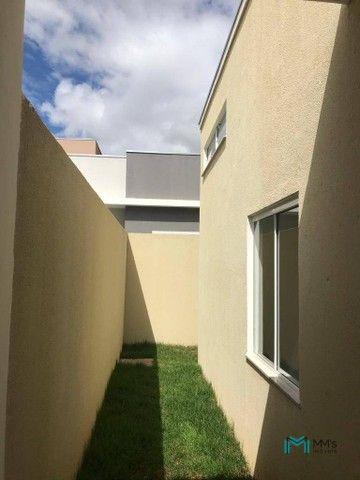 Casa frente pra rua com 1 suíte e 1 quarto no Jardim Esplanada (14 de Novembro), Cascavel- - Foto 14