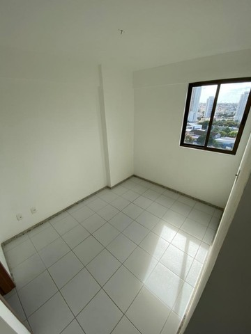 apto 2 quartos, bem localizado, casa amarela, prédio novo - Foto 5