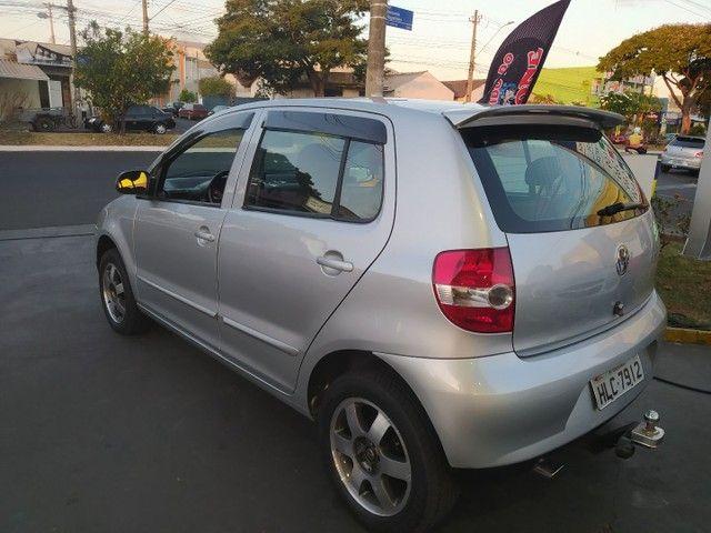 Vw Volkswagen Fox 1.0 flex - Foto 5