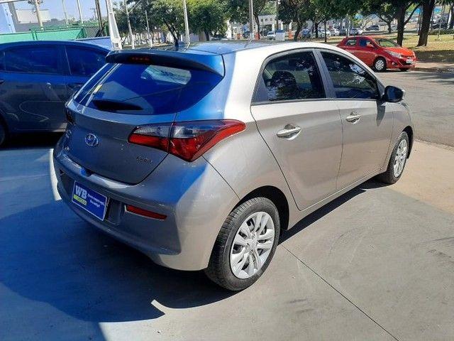 Hyundai/ HB20 1.0 Comfort Plus Turbo  - Foto 10
