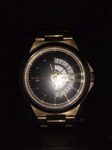 Relógio Original LINCE 50MT Excelente - Foto 5