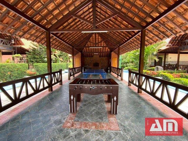 Vendo Excelente Casa Mobiliada em Condomínio em Gravatá - Foto 13