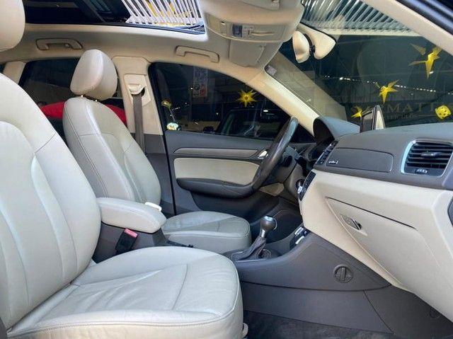 Audi AUDI Q3 2.0 TFSI AMBIENTE QUAT. 170CV S-TRONIC - Foto 10