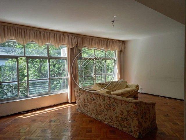 Apartamento à venda com 3 dormitórios em Copacabana, Rio de janeiro cod:895654 - Foto 2