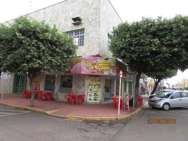 Sala para aluguel, Centro - Três Lagoas/MS - Foto 2