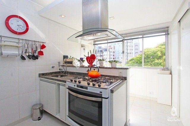 Apartamento à venda com 3 dormitórios em Bela vista, Porto alegre cod:345706 - Foto 12