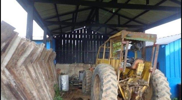Vendo Excelente fazenda 95 hectares 36 Km de Porto Velho - Foto 4