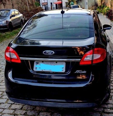 New Fiesta SE 1.6 Sedan 16v Flex - Foto 5