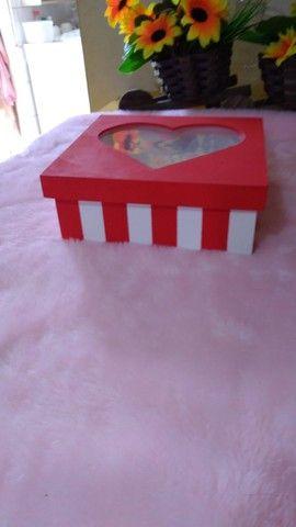 Caixa de mdf - Foto 3