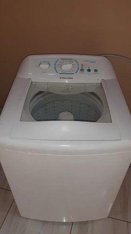 Vendo máquina Eletrolux 12kg  - Foto 3