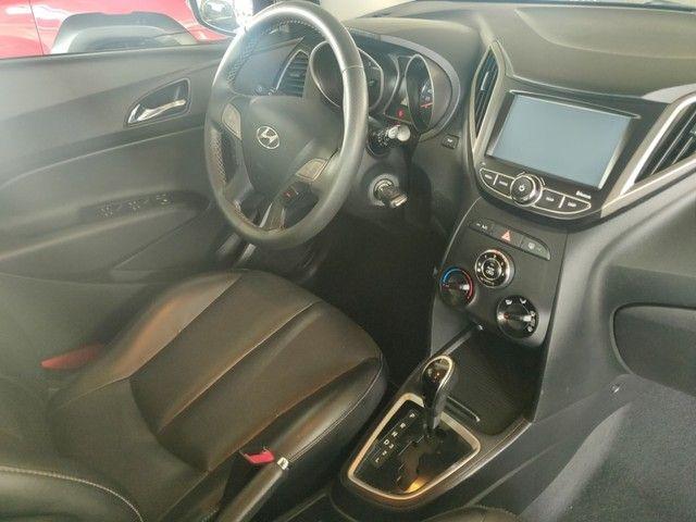 Hyundai Hb20X Premium 1.6 16V At Flex - Foto 6