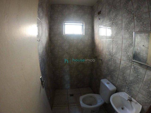 Casa à venda, 100 m² de área construída por R$ 140.000 - Conjunto Habitacional Orlando Qua - Foto 4