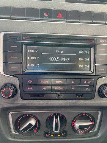 VOLKSWAGEN FOX 2013/2014 1.6 MI 8V FLEX 4P MANUAL - Foto 8