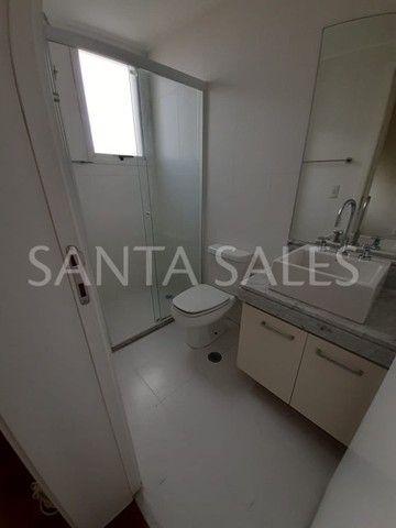 Apartamento para locação - 4 dormitórios - Santo Amaro - Foto 15